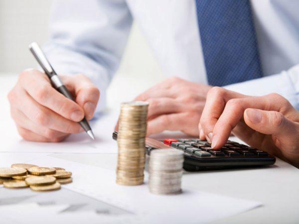 Какие пени и штрафы взимаются за неуплату в срок налогов по налоговому уведомлению?