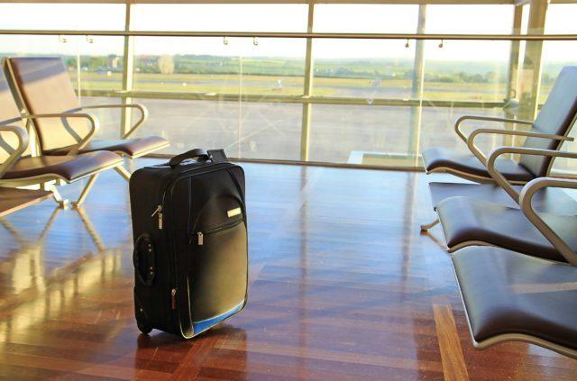Порядок действий при утере багажа авиаперевозчиком