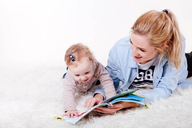 Как получить компенсацию по уходу за ребенком до трех лет?