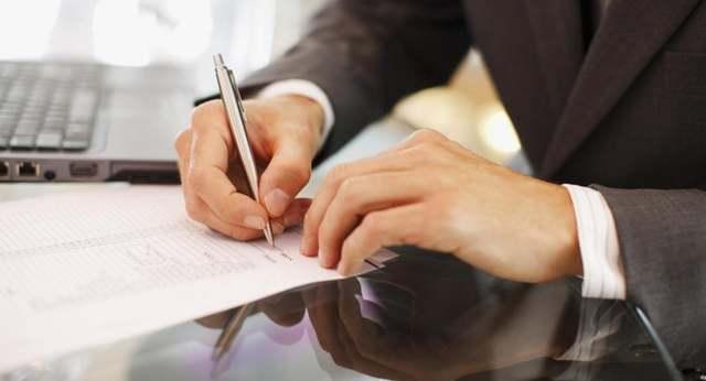 Доверенность на подписание документов. Образец и бланк 2020 года