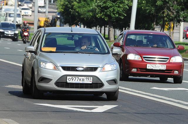 Ответственность за несоблюдение требований дорожных знаков или разметки