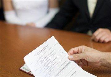 Как легализовать брак с иностранцем в России?