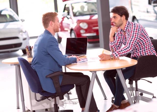 Оформление использования личного авто в служебных целях