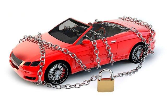 Что делать, если автомобиль угнали?