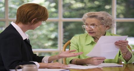 Кто имеет право на социальную пенсию?