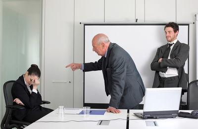 Как работнику обжаловать дисциплинарное взыскание?