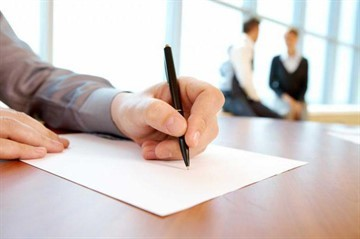 Заявление об установлении опеки. Образец заполнения и бланк для скачивания 2020 года