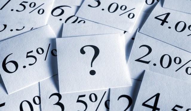 Какой предельный размер процентов может установить банк по кредиту, выданному физлицу?