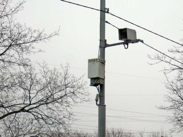 Как оспорить зафиксированные камерами нарушения ПДД
