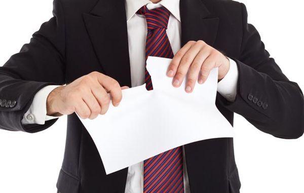 Как расторгнуть договор коммерческого найма?