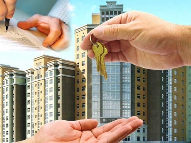 Договор дарения доли квартиры. Образец и бланк 2020 года