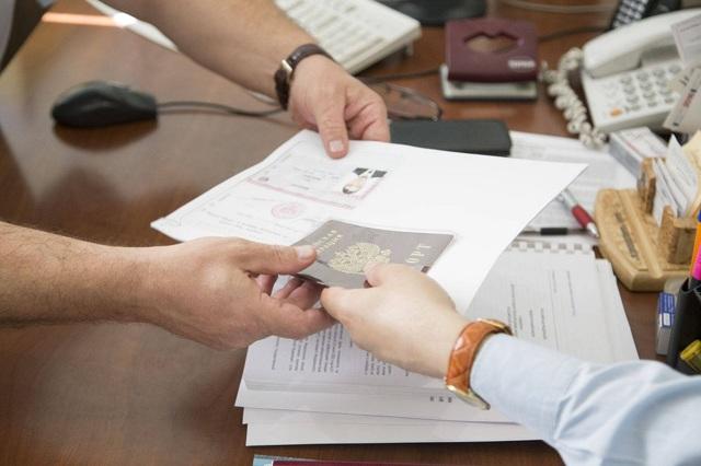 Как заверить копию паспорта у нотариуса?