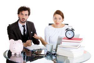 Как разделить имущество, нажитое в гражданском браке?