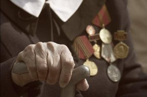 Какие льготы и меры соцподдержки предоставляются ветеранам ВОВ?