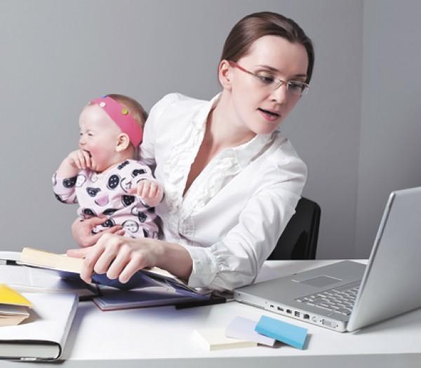 Можно ли взять ежегодный отпуск после отпуска по уходу за ребенком?