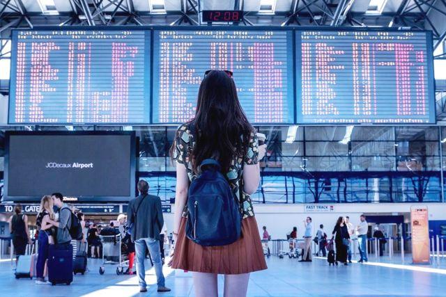 Претензия в авиакомпанию. Образец заполнения и бланк 2020 года