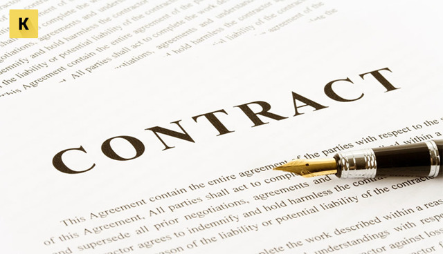 В каких случаях правомерно заключение срочного трудового договора?
