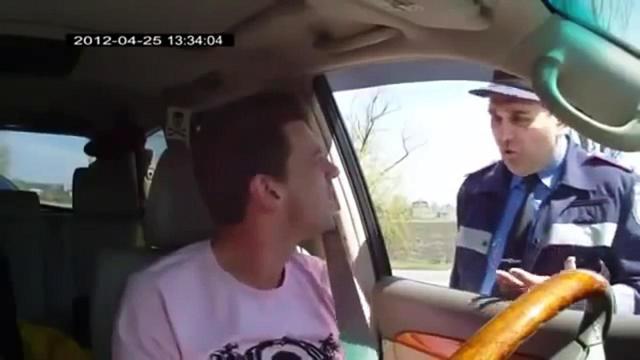 Права водителя в случае остановки автомобиля инспектором ДПС