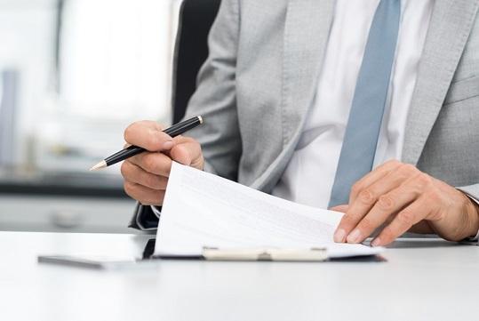 Доверенность на директора филиала. Образец заполнения и бланк 2020 года
