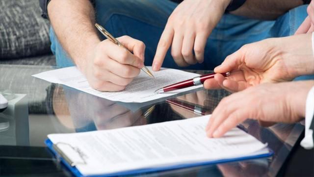 Как расторгнуть кредитный договор?