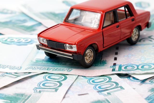 Как рассчитывается транспортный налог для физических лиц?