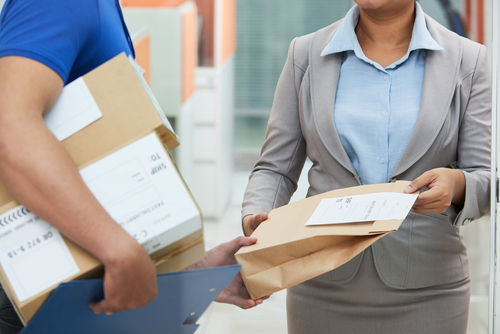Доверенность на получение почты. Образец и бланк для скачивания 2020 года