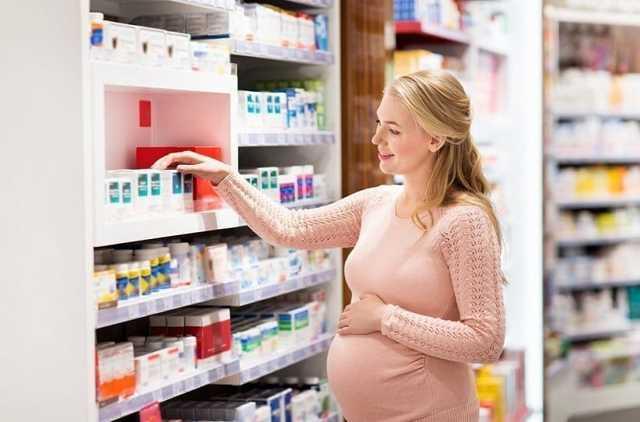 Бесплатная медицинская помощь беременным женщинам