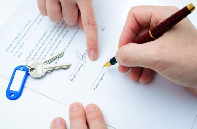Договор аренды нежилого помещения. Образец и бланк 2020 года
