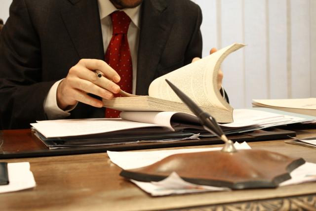 Жалоба в Генеральную прокуратуру. Образец заполнения и бланк 2020 года