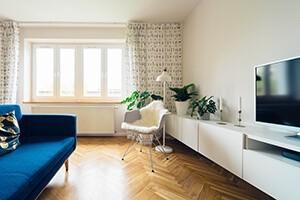 Как перевести нежилое помещение в жилое?