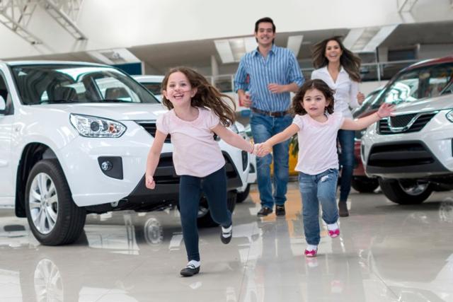 Приобретение автомобиля за границей в 2020 году