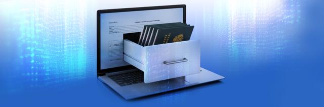 Акт приема-передачи трудовых книжек. Образец и бланк для скачивания 2020 года