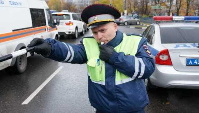 Ответственность за неуплату штрафа за нарушении ПДД