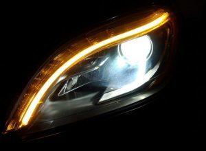 Ответственность за установку ксеноновых ламп на автомобиле