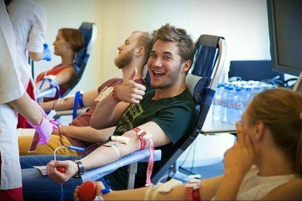 Льготы и оплата донорам за сдачу крови в 2020 году