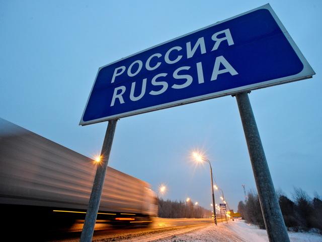 Кто может въезжать в РФ без визы?