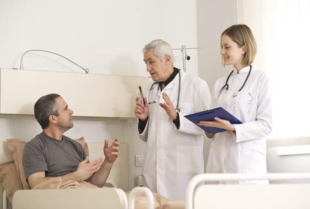 Порядок действий при отказе врача в высокотехнологичной медицинской помощи