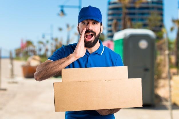 Что делать, если посылка утеряна или повреждена?