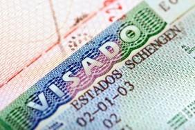 Получение визы для работы за рубежом
