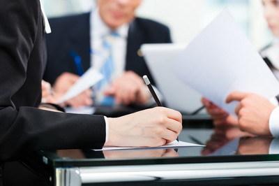 Договор купли-продажи готового бизнеса. Образец заполнения и бланк 2020 года