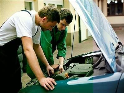 Ответственность за управление неисправным автомобилем или если эксплуатация автомобиля запрещена