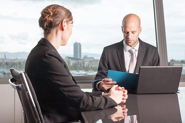 Что делать, если работодатель отказывается заключить трудовой договор?