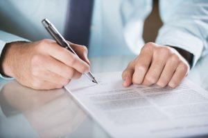 Соглашение о намерениях. Образец и бланк для скачивания 2020 года