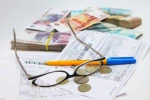 Претензия по оплате коммунальных услуг. Образец заполнения и бланк 2020 года