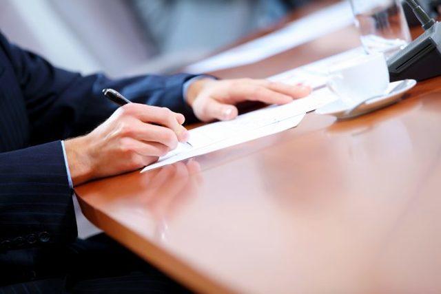 Как расторгнуть договор ренты?