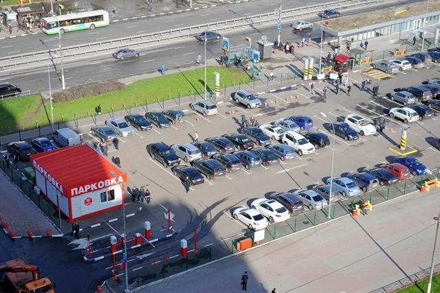 Бесплатная парковка в Москве в 2020 году