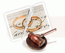 Согласие на развод. Образец заполнения и бланк для скачивания 2020 года