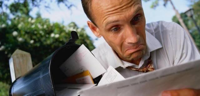 Что делать, если налоговый орган неправильно рассчитал налог?