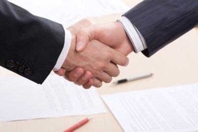 Дополнительное соглашение к договору оказания услуг. Образец и бланк 2020 года
