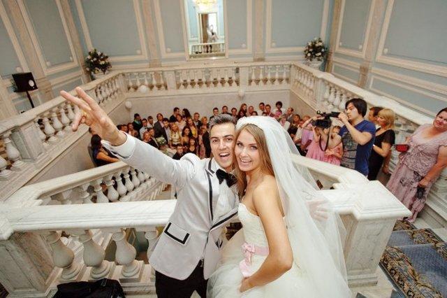 Как зарегистрировать брак в ЗАГСе?